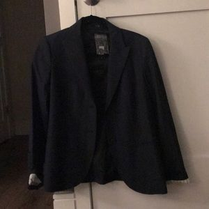 Theory navy blazer NWT!!! Very discounted